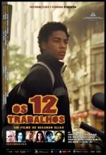 12 Trabalhos, Os (2006) afişi