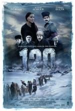 120 (2008) afişi