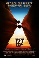 127 Saat (2010) afişi