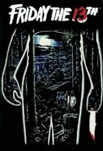 13. Cuma (1980) afişi