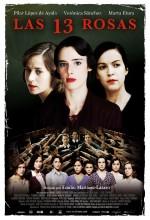 Las 13 Rosas (2007) afişi