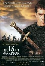13. Savaşçı (1999) afişi