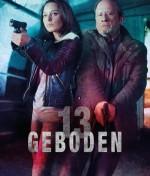 13 Geboden (2018) afişi