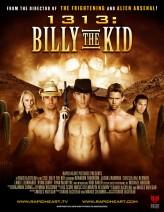 1313: Billy the Kid (2012) afişi