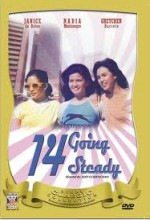 14 Going Steady (1984) afişi
