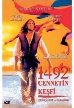 1492: Cennetin Keşfi (1992) afişi