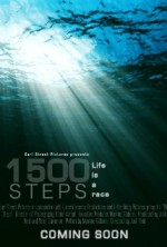 1500 Steps (2013) afişi