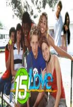 15/Love (2004) afişi