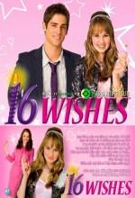 16 Dilek (2010) afişi