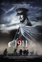 1911 (2011) afişi