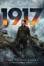 1917 (2019) afişi