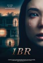 1BR (2019) afişi