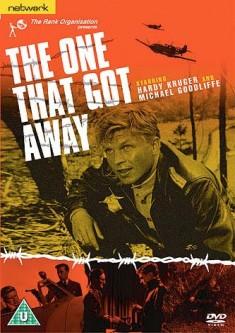 The One That Got Away (1957) afişi