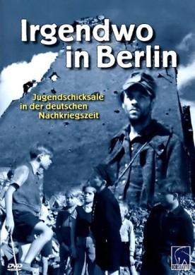 Somewhere in Berlin (1946) afişi