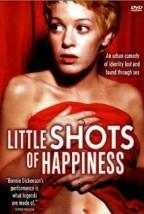 Little Shots of Happiness (1997) afişi