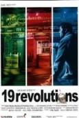 19 Revolutions (2004) afişi
