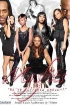 Mysfits (2011) afişi