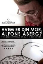 Hvem er din mor, Alfons Åberg?  afişi