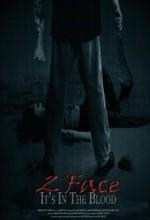 2 Face: It's in the Blood (2016) afişi