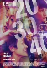 20 30 40 (2004) afişi