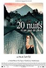 20 Gece ve Yağmurlu Bir Gün (2006) afişi