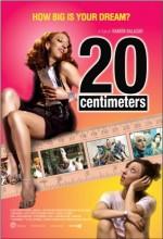 20 Santimetre (2005) afişi
