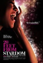 20 Feet from Stardom (2013) afişi