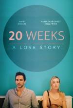 20 Weeks (2017) afişi