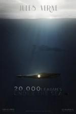 20,000 Leagues Under The Sea (1) afişi