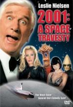 2001 Uzay Kaçıkları (2000) afişi