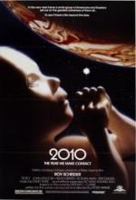 2010 (1984) afişi