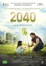 2040 (2019) afişi