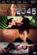 2046 (2004) afişi