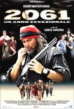 2061: Un Anno Eccezionale (2007) afişi