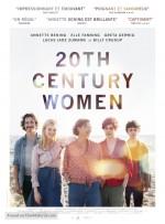 20'inci Yüzyıl Kadınları (2016) afişi