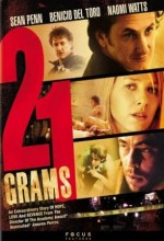 21 Gram (2003) afişi