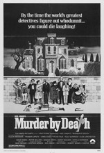 22 Numarada Cinayet (1976) afişi