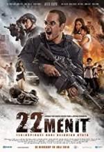 22 Menit