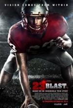 23 Blast (2014) afişi