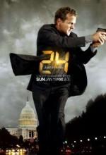 24 (2010) afişi