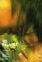 25 Kilates (2008) afişi
