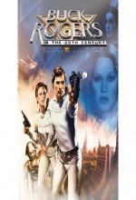 Buck Rogers in the 25th Century (1980) afişi