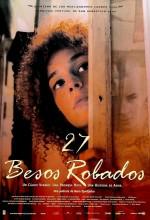 27 Eksik Öpücük (2000) afişi