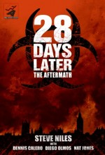 28 Days Later: The Aftermath. Stage 3: Decimation