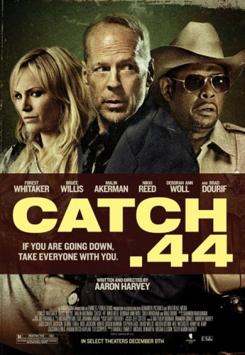 Görev 44 (2010) afişi