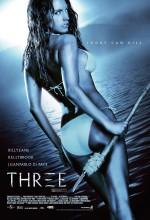 Ölüm Adası (2005) afişi