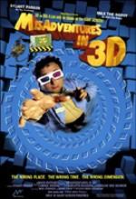 3. Boyutta Kayıp Yolculuk (2003) afişi