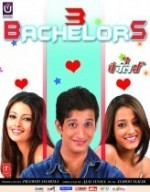 3 Bachelors  afişi