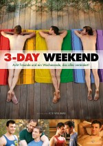 3-Day Weekend (2008) afişi