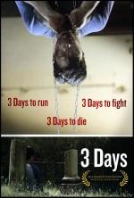 3 Days (2015) afişi